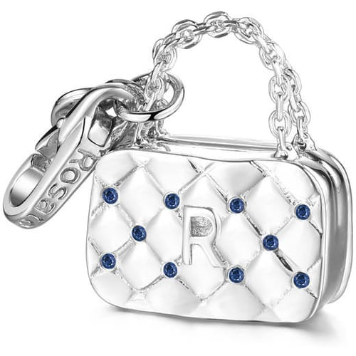 ROSATO MY BAGS CHARMS - RBA013