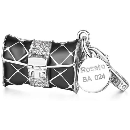 ROSATO MY BAGS CHARMS - RBA024