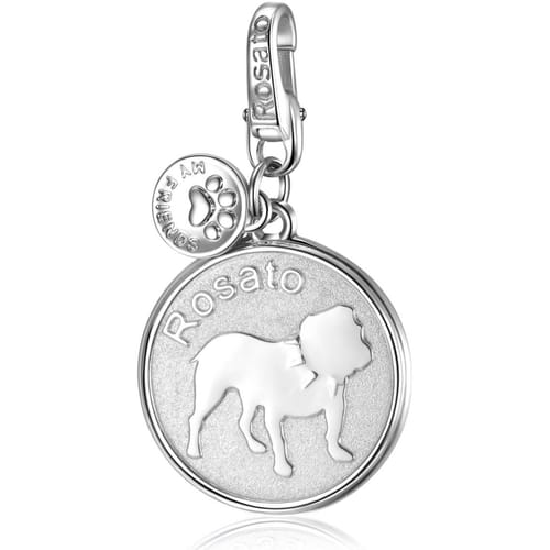 ROSATO MY FRIENDS CHARMS - RFR006