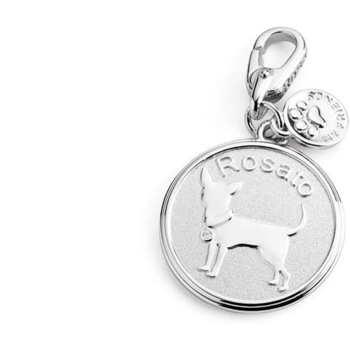 ROSATO MY FRIENDS CHARMS - RFR007