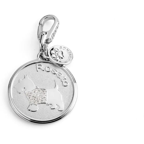 ROSATO MY FRIENDS CHARMS - RFR008