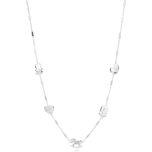 ROSATO SOGNI NECKLACE - RSO02