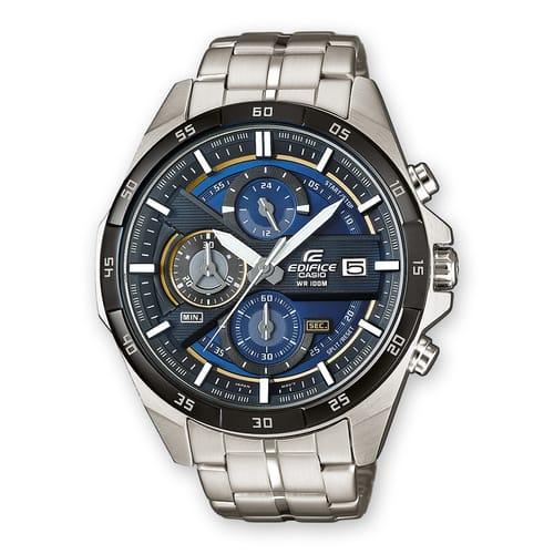 CASIO watch EDIFICE - EFR-556DB-2AVUEF