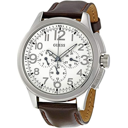 GUESS watch BASIC COLLECTION - W10562G1