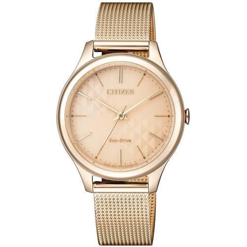 CITIZEN watch OF ACTION - EM0503-83X