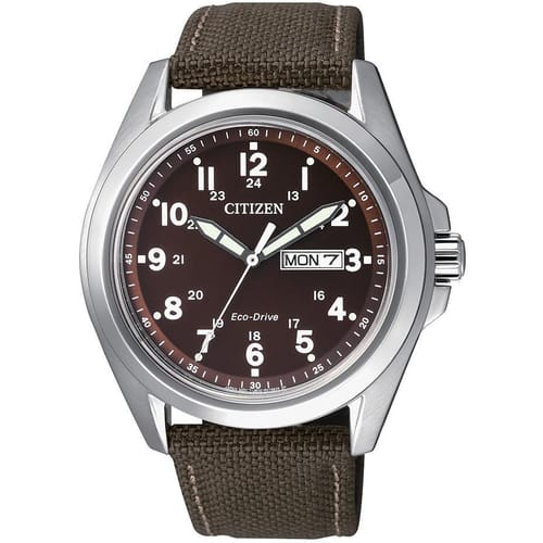 Orologio CITIZEN OF ACTION - AW0050-40W