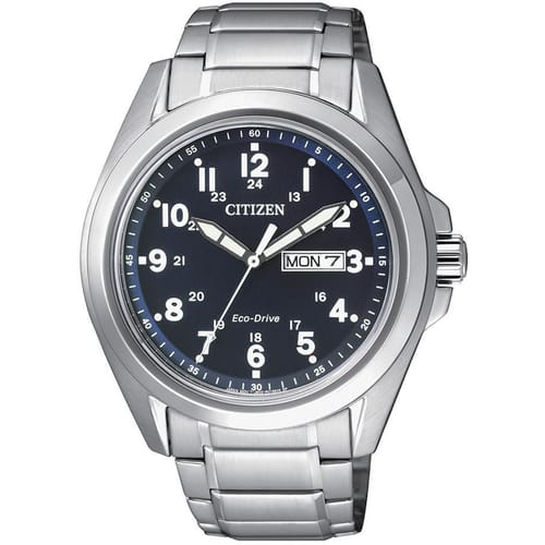 Orologio CITIZEN OF ACTION - AW0050-58L