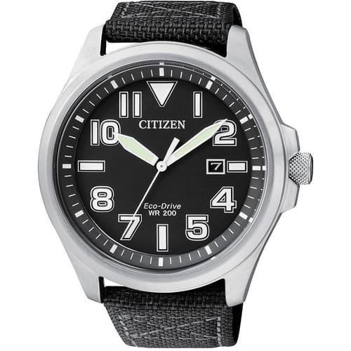 CITIZEN watch OF ACTION - AW1410-24E