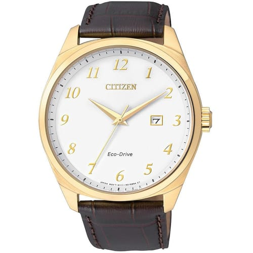 CITIZEN watch OF ACTION - BM7322-06A