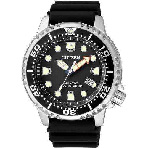 CITIZEN watch PROMASTER DIVER - BN0150-10E