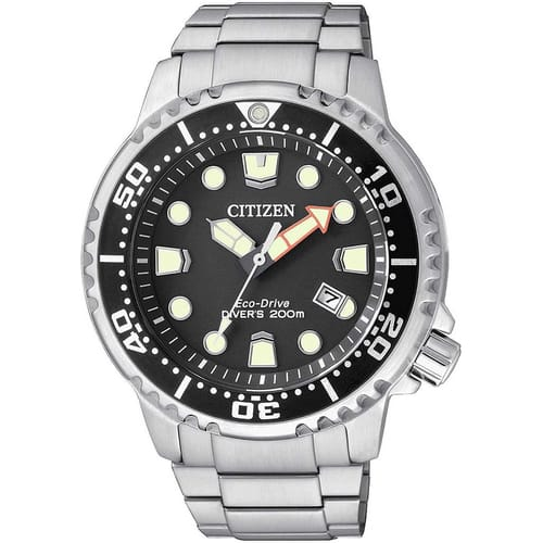 CITIZEN watch PROMASTER DIVER - BN0150-61E