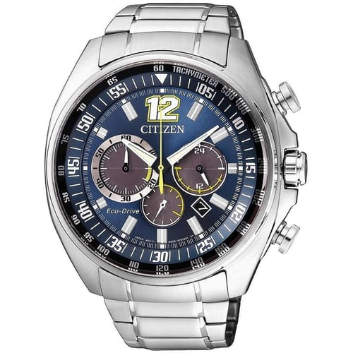 CITIZEN watch OF ACTION - CA4198-87L