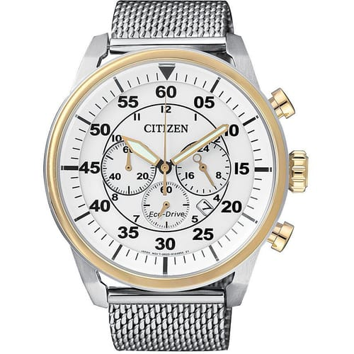 a315cc1dc Watch Watch for Male Citizen CA4214-58A 2017 San valentino