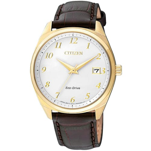 CITIZEN watch OF ACTION - EO1172-05A