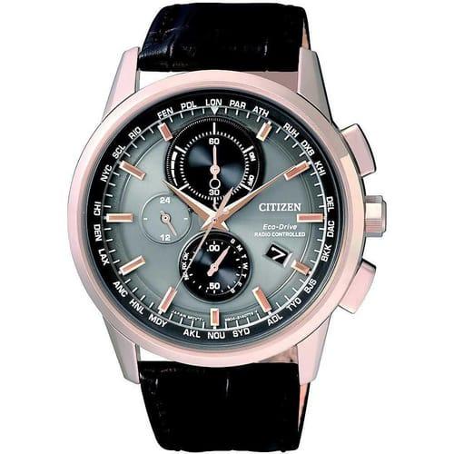 CITIZEN watch CITIZEN H804 RADIOCONTROLLATO - AT8113-12H
