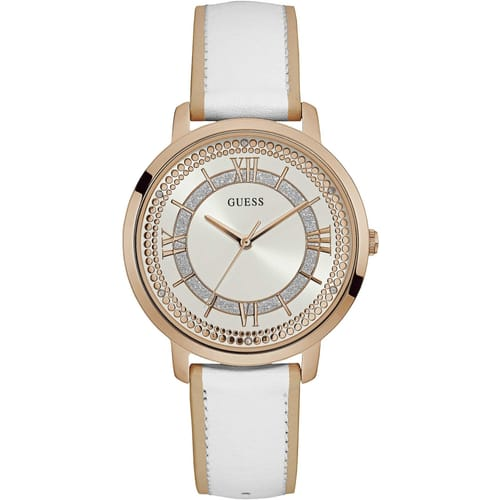 GUESS watch BASIC COLLECTION - W80034L1