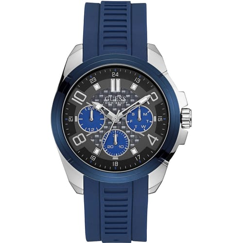 GUESS watch RACER - W18550G1