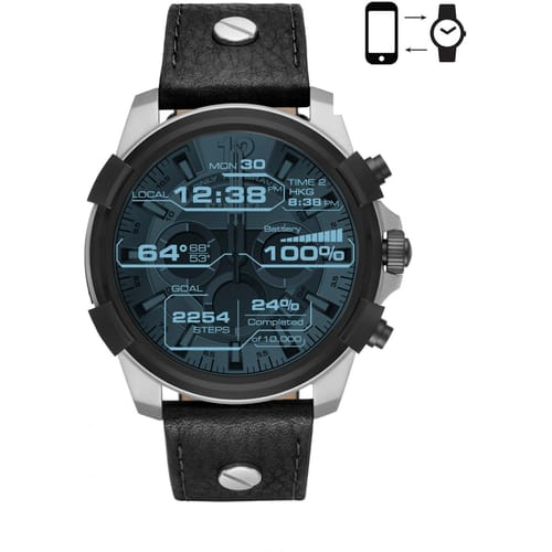 Orologio Smartwatch Diesel Full Guard - DZT2001