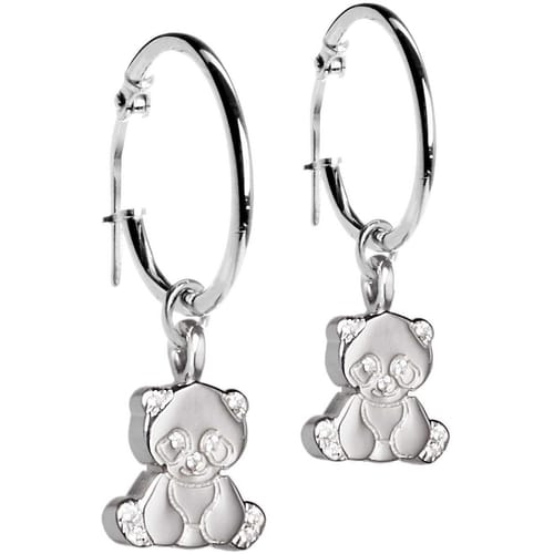 EARRINGS JACK & CO PETS - JCE0515
