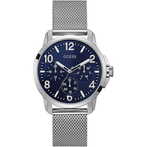 GUESS watch VOYAGE - W1040G1