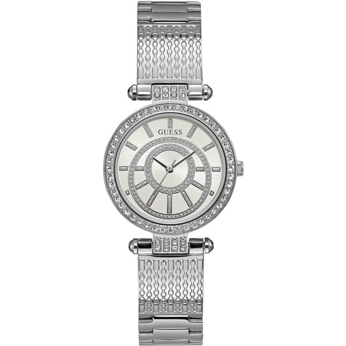 GUESS watch MUSE - W1008L1