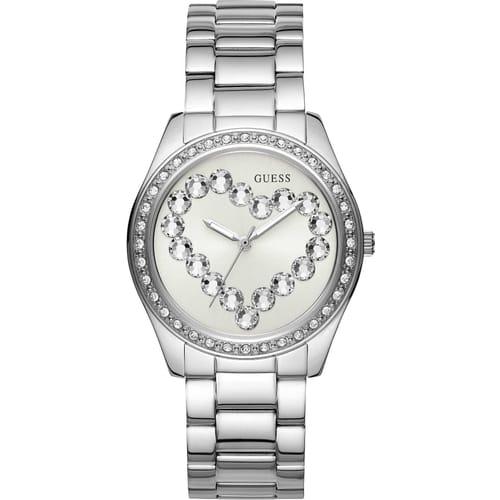 GUESS watch LOVE AFFAIR - W1061L1