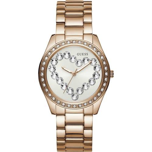 GUESS watch LOVE AFFAIR - W1061L2