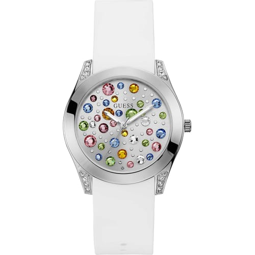 GUESS watch WONDERLUST - W1059L1