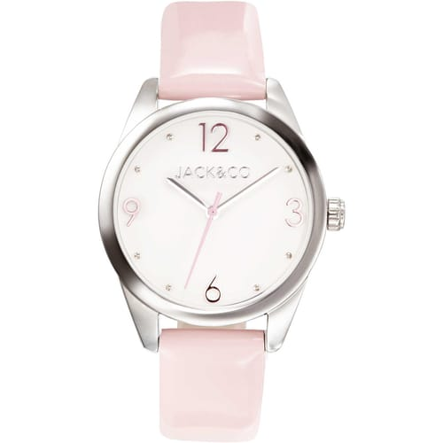 JACK & CO watch DREAM - JW0184L2