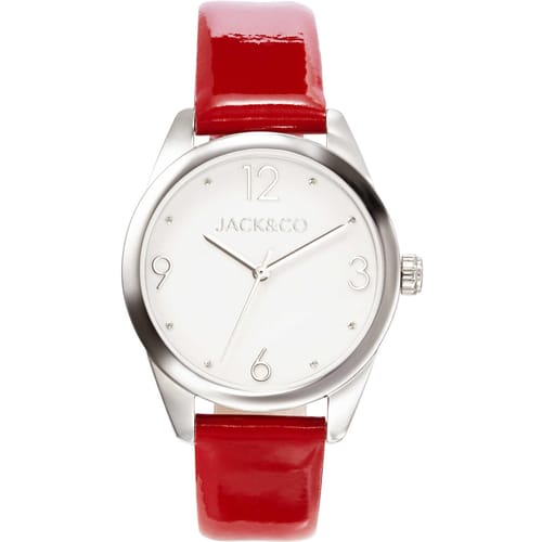 JACK & CO watch DREAM - JW0184L3
