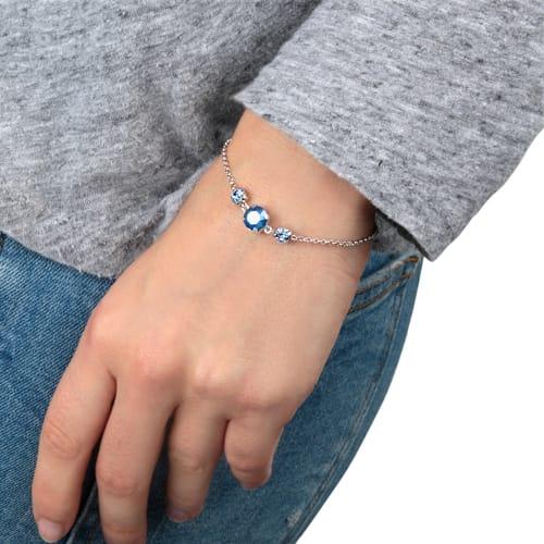 BRACCIALE BLUESPIRIT DIVINA - P.25M305000600