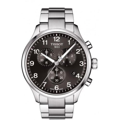 TISSOT watch CHRONO XL - T1166171105701