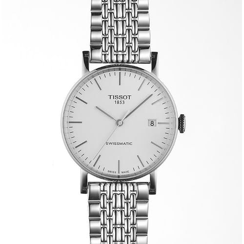 TISSOT watch EVERYTIME GENT - T1094071103100