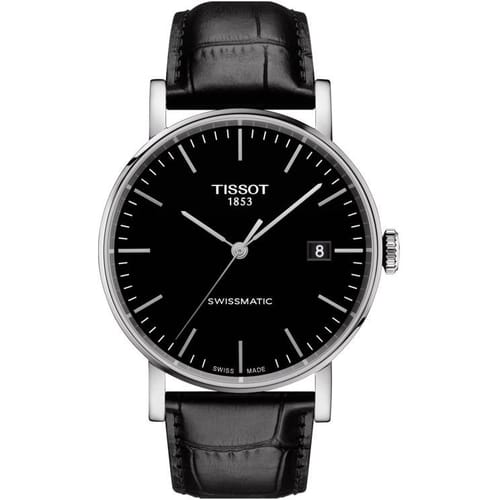 TISSOT watch EVERYTIME GENT - T1094071605100
