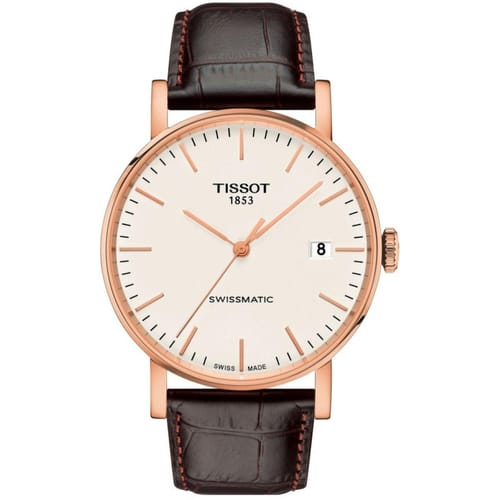 TISSOT watch EVERYTIME GENT - T1094073603100