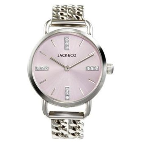 JACK & CO watch DREAM - JW0193L2