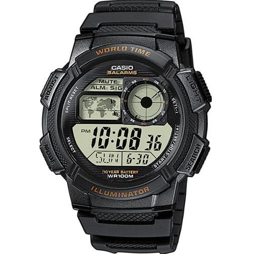 CASIO watch COLLECTION - AE-1000W-1AVEF