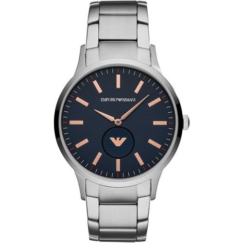 EMPORIO ARMANI watch RENATO - AR11137