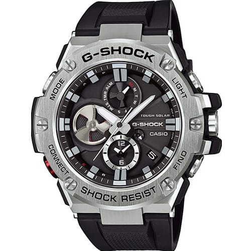 CASIO G-SHOCK WATCH - GST-B100-1A
