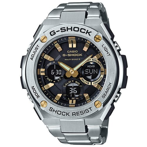 CASIO G-SHOCK WATCH - GST-W110D-1A9