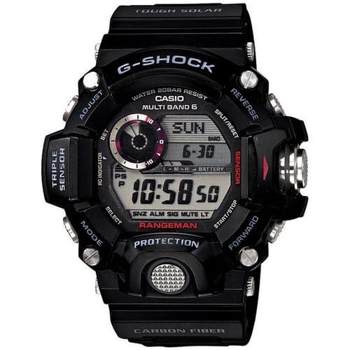 CASIO G-SHOCK WATCH - GW-9400-1E
