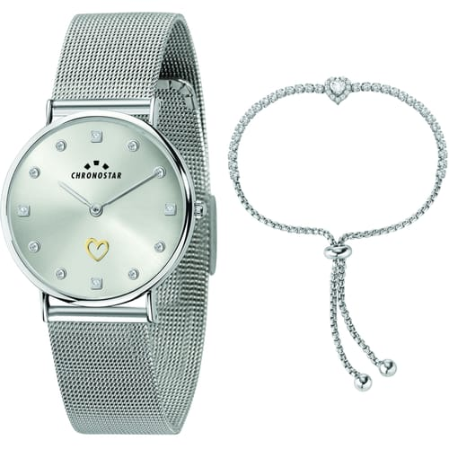 CHRONOSTAR watch PREPPY - R3753252512