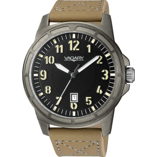 VAGARY EXPLORE WATCH - IB7-708-50