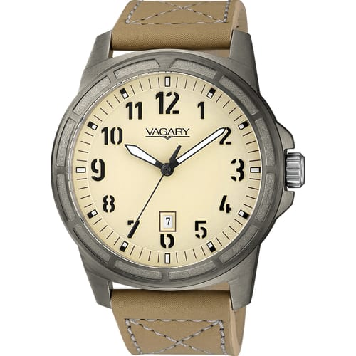 VAGARY EXPLORE WATCH - IB7-708-90