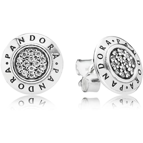 EARRINGS PANDORA CLASSIC - 290559CZ