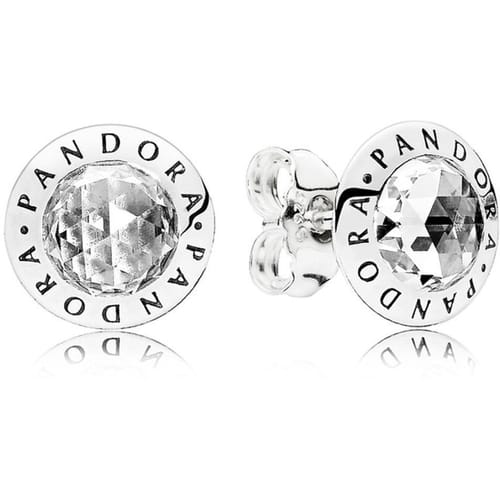 EARRINGS PANDORA CLASSIC - 296216CZ