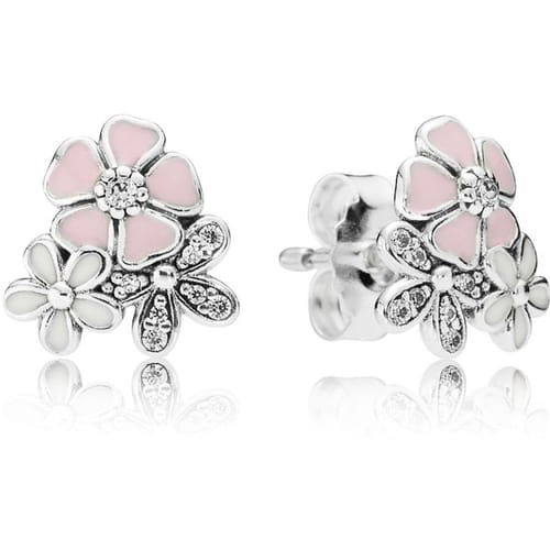 EARRINGS PANDORA FIORI - 290686ENMX