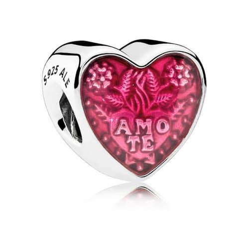 CHARM PANDORA AMORE - 792048EN117