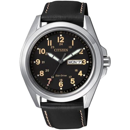 CITIZEN watch OF ACTION - AW0050-07E