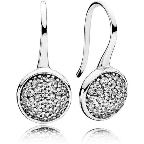 EARRINGS PANDORA CLASSIC - 290734CZ